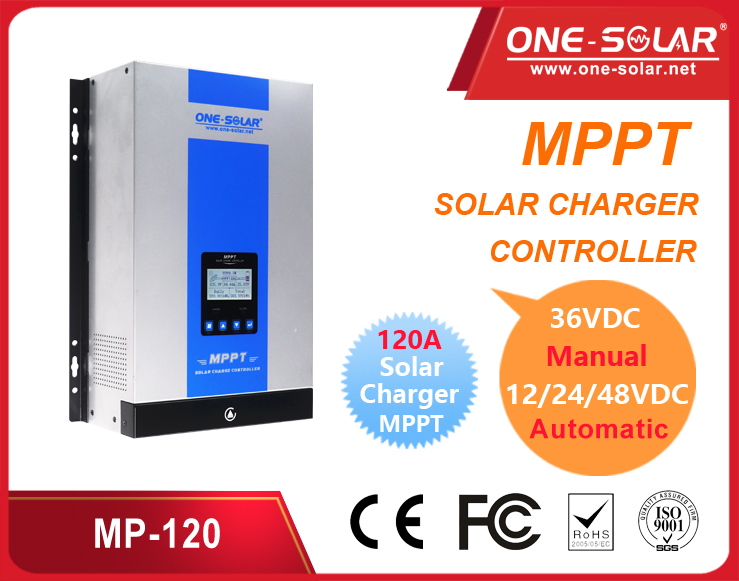 mppt solar charge controller   MPPT solar charge controller 120a